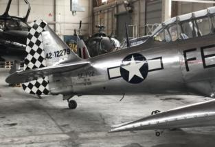 North American AT-6 Texan 014