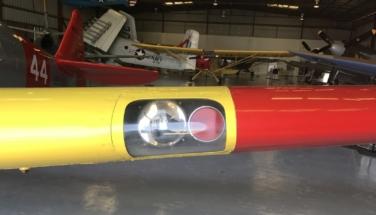 North American SNJ-4 Texan 007