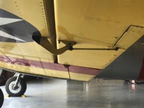 North American SNJ-4 Texan 008