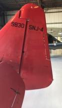North American SNJ-4 Texan 012