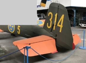 Bücker Bü 181B-1 Bestmann 002