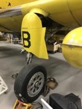 Douglas Skyraider AD-4 W 002