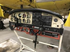 Douglas Skyraider AD-4 W 003