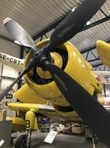 Douglas Skyraider AD-4 W 004