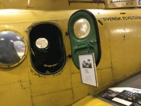 Douglas Skyraider AD-4 W 012