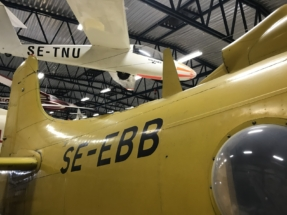 Douglas Skyraider AD-4 W 016