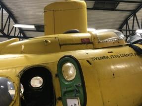 Douglas Skyraider AD-4 W 017
