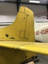 Douglas Skyraider AD-4 W 033