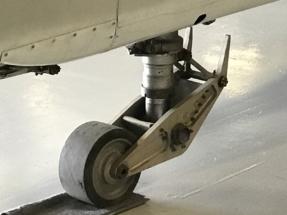 Douglas Skyraider AD-4N 005