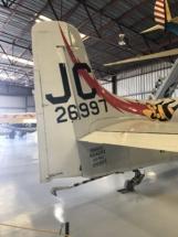 Douglas Skyraider AD-4N 007