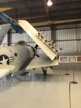 Douglas Skyraider AD-4N 008
