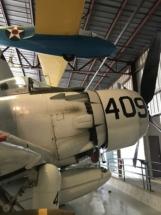 Douglas Skyraider AD-4N 011