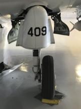 Douglas Skyraider AD-4N 014