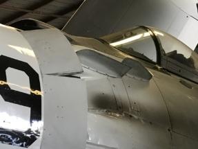 Douglas Skyraider AD-4N 018