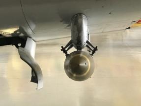 Douglas Skyraider AD-4N 019