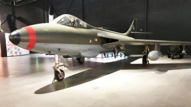 Hawker Hunter 001