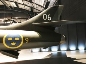 Hawker Hunter 009