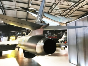 Hawker Hunter 012