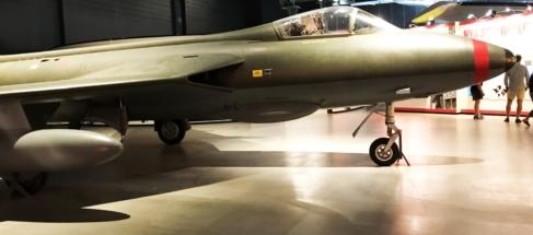 Hawker Hunter 016