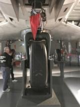 SAAB A32A Lansen 005