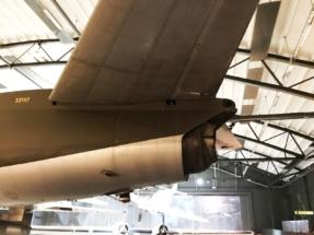 SAAB A32A Lansen 014
