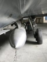 SAAB J 35F Draken Vä 013