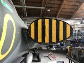 SAAB J 35F Draken Vä 014