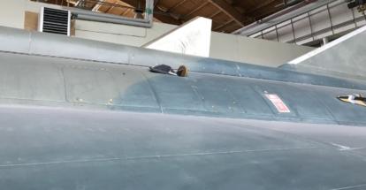 SAAB J 35F Draken Vä 017