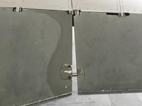 SAAB J 35F Draken Vä 031