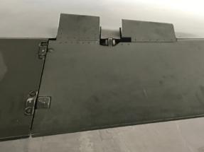 SAAB J 35F Draken Vä 032