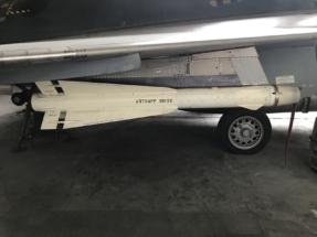 SAAB J 35F Draken Vä 036