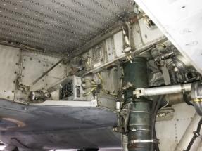 SAAB J 35F Draken Vä 041