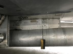 SAAB J 35F Draken Vä 042
