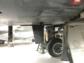 SAAB J32 E Lansen 055