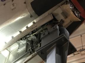 SAAB S 29C Tunnan Fv 005
