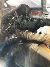 SAAB S 29C Tunnan Vä1 006