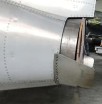 SAAB S 29C Tunnan Vä1 035