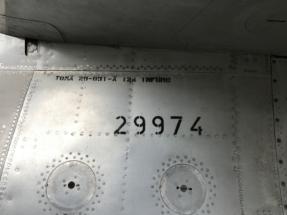 SAAB S 29C Tunnan Vä1 036