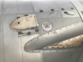 SAAB S 29C Tunnan Vä1 046