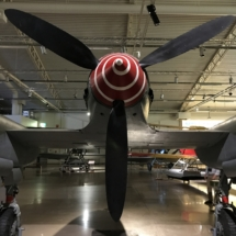 Saab J 21A 010