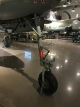 Saab J 21A 012