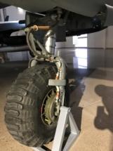 Saab J 21R 026