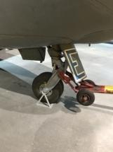 de Havilland Venom FVM 002