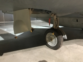 de Havilland Venom FVM 008
