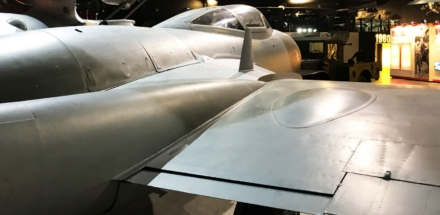 de Havilland Venom FVM 011