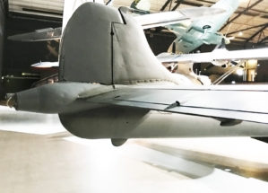 de Havilland Venom FVM 013