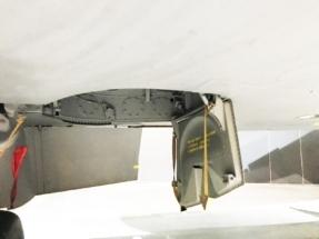 de Havilland Venom FVM 023