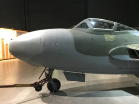 de Havilland Venom FVM 024