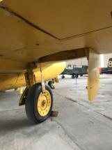 de Havilland Venom Vä 004