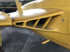 de Havilland Venom Vä 007